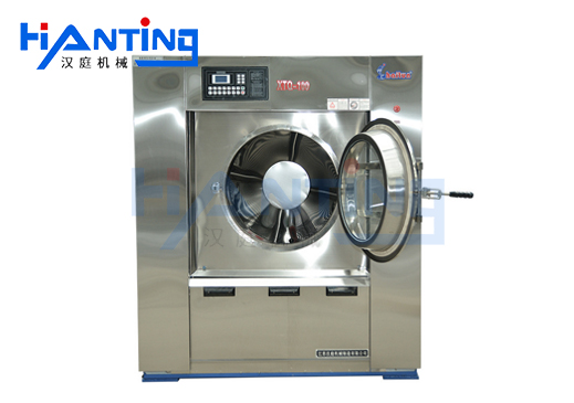 100公斤洗涤设备